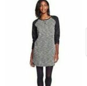 New merona shift dress
